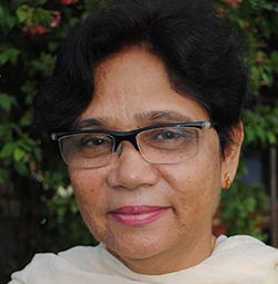 Dr(Col) Madhu Bhadauria