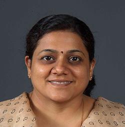 Dr. Manju R. Pillai