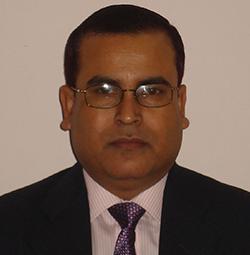 Prafulla Sarma