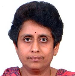 Shantha Acharya