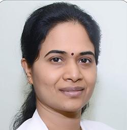 Sirisha Senthil