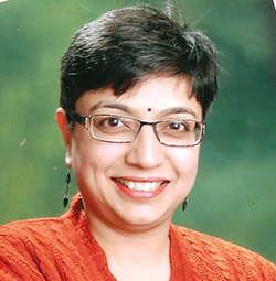 Dr. Sushmita Kaushik
